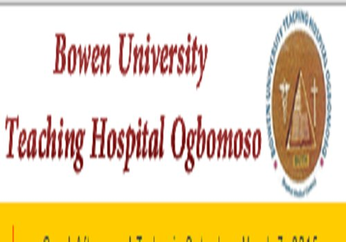 Bowen University Teaching Hospital