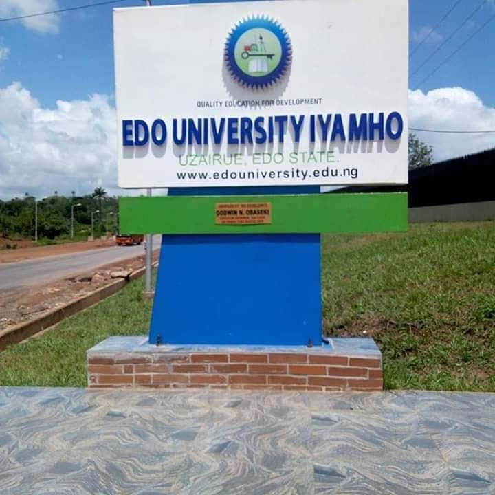 Edo University Iyamho