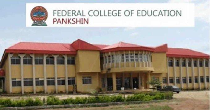 FCE Pankshin