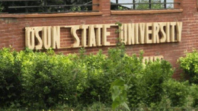 UNIOSUN Postgraduate Admission Form for 2020/2021 Session