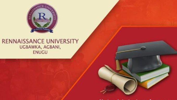 Renaissance University Enugu