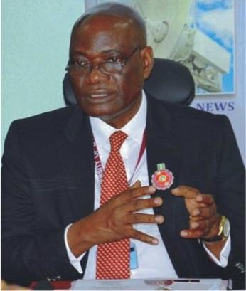 Prof. Ogundipe resumes office, debunks sack rumour