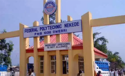 Federal Polytechnic, Nekede