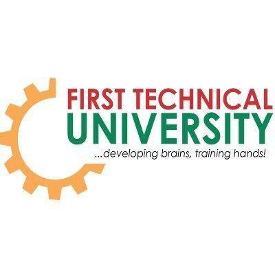 First Technical University
