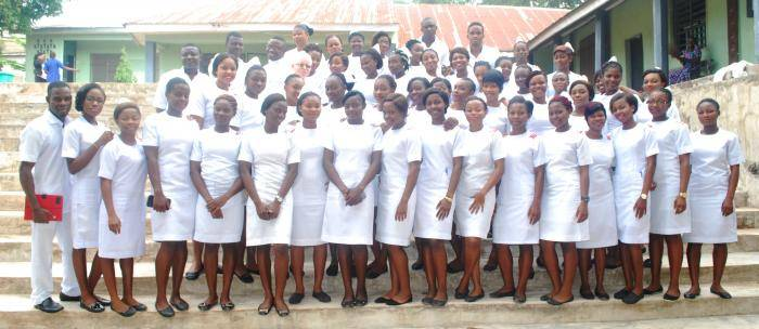 Niger State College of Nursing Science