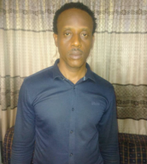 Covenant university lecturer arrested for molesting a 17-year-old student