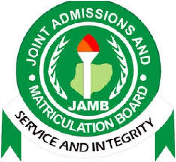 JAMB institutions