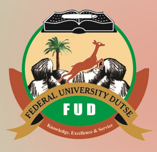 federal university dutse fudutse FUD