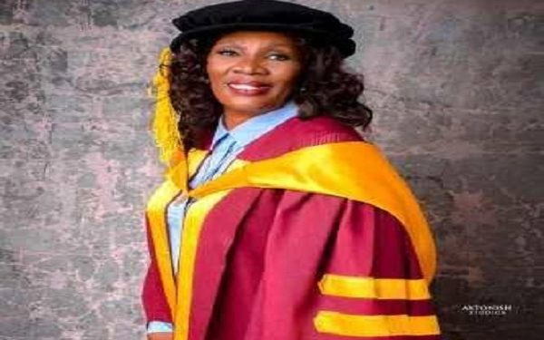 FUTO gets new female Vice Chancellor