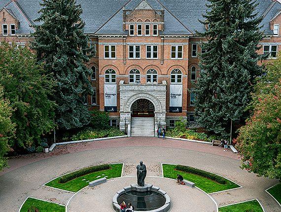 Gonzaga Graduate School Of Business Scholarship – How To Apply