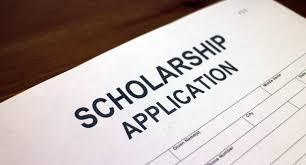 Scholarships Application