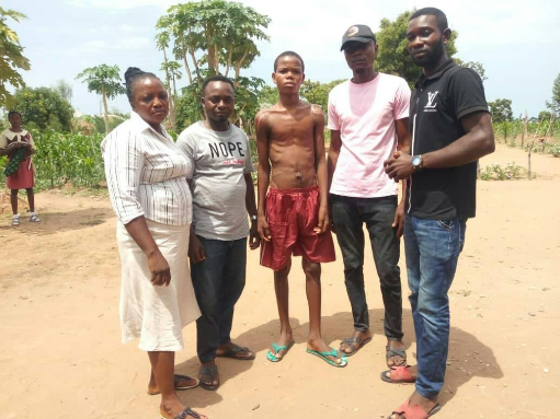 Suspected Fulani herdsmen allegedly kill a JSS 3 student and his mother