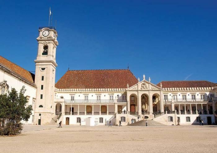 International Student Scholarships at University of Coimbra – Portugal 2021