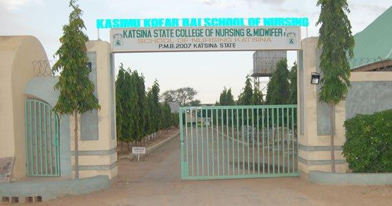 Katsina State College of Nursing and Midwifery CONAMKAT