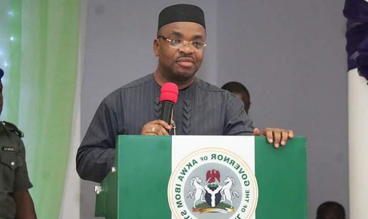 governor of Akwa Ibom