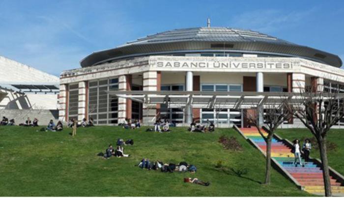 2021 Project Scholarships at Sabanci University Turkey