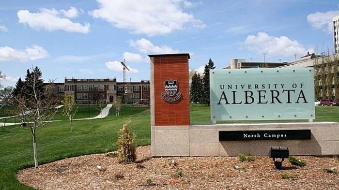 Pansy and George Strange International Scholarships at University of Alberta – Canada 2021