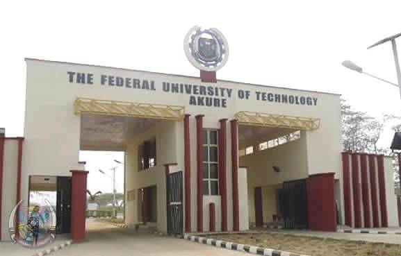 federal university of tech akure