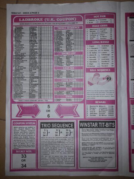 week 4 winstar 2021 page 2