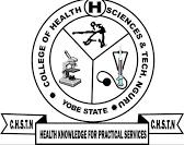 College of Health Science Tech Nguru Yobe State