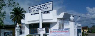 Cross River University of Technology