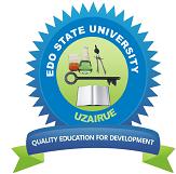 Edo State University Uzairue Logo