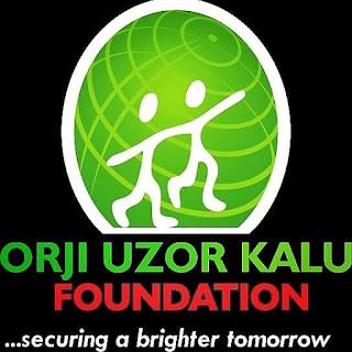 Orji Uzor Kalu Foundation