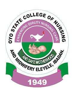 Oyo State College Of Nursing Midwifery Eleyele Ibadan