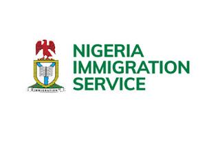 nigeria immigration service