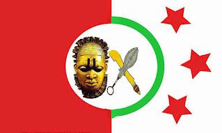 Edo State Logo