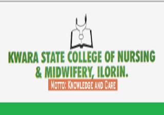 Kwara State College Of Nursing Midwifery Ilorin