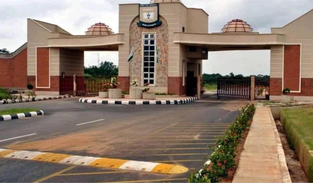Kwara State University KWASU