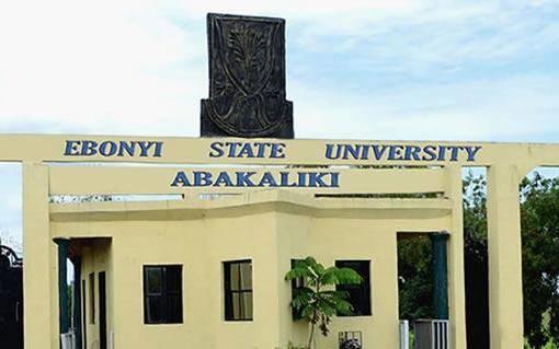 ebonyi state unversity abakaliki
